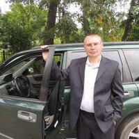 александр, 53 года, Козерог, Рыбинск
