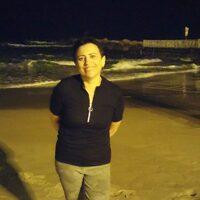anna, 59 лет, Водолей, Тель-Авив-Яффа