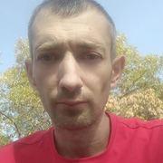 Сергей 40 лет (Лев) Кинель