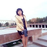Aіkonita, 31 год, Водолей, Алматы́