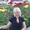 Валентина, 58, г.Салехард