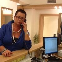 Tanya-soboleva, 51 год, Рак, Майами