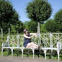 Анастасия, 34 года, Стрелец, Санкт-Петербург