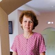 Наталья 54 года (Весы) хочет познакомиться в Ижевске