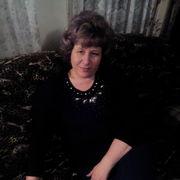 Наталия 58 Большеустьикинское