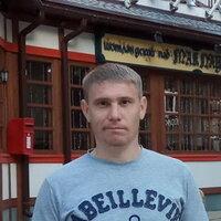 Серджо, 35 лет, Овен, Томск