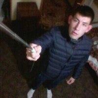 Андрей, 26 лет, Лев, Новосибирск