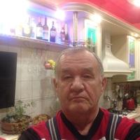 Алексей, 70 лет, Рыбы, Воскресенск