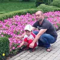 Даавид, 40 лет, Стрелец, Краснодар