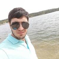 Gor, 24 года, Телец, Москва