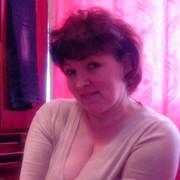 Татьяна 55 лет (Водолей) хочет познакомиться в Горнозаводске