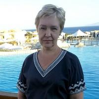 Светлана, 60 лет, Стрелец, Мытищи