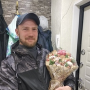 Андрей 32 Владивосток