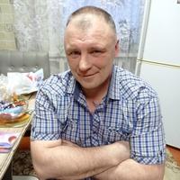 Андрей, 48 лет, Овен, Вихоревка