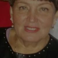 Татьяна, 60 лет, Рыбы, Краснодар