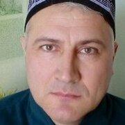 Александр Даниленко 42 Воскресенск