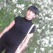 Татьяна 46 Степногорск