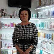 Людмила 55 лет (Водолей) Северск
