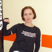Zibellina 44 года (Весы) Ижевск
