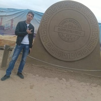 Жека, 27 лет, Телец, Томск