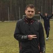 Сергей 30 Млада-Болеслав
