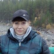 Наталья 40 лет (Рыбы) Мончегорск