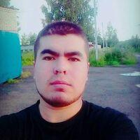 Abror, 22 года, Рак, Санкт-Петербург
