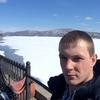 Саша, 26, г.Комсомольск-на-Амуре