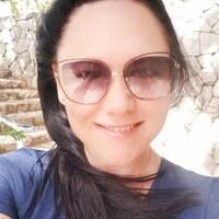 Ксения, 46 лет, Рак, Иерусалим