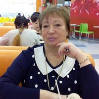 Галина, 60 лет, Скорпион, Санкт-Петербург