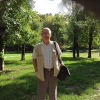Николай, 59 лет, Овен, Москва