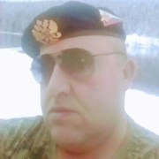 Юрий 46 Красновишерск