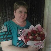 Снежана, 45 лет, Телец, Черногорск