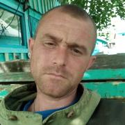 Николай Мережко 32 Горно-Алтайск