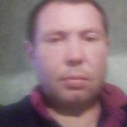 Рашид Танатаровв 33 Нахабино