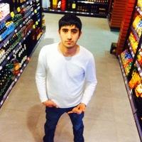 Аббас, 27 лет, Водолей, Москва