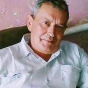 Александр Негробов 60 Усмань