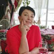 Наталья, 52 года, Рыбы