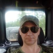 Джонни 38 Белоярский (Тюменская обл.)
