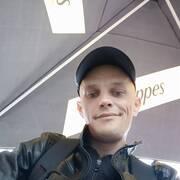 Евгений Майсеенко 36 Мозырь