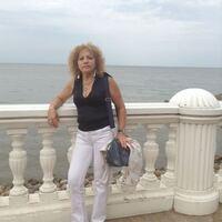 Маргарита, 58 лет, Близнецы, Санкт-Петербург