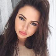Алена Миронова 26 Москва