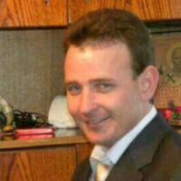 Дмитрий, 36 лет, Овен, Новосибирск