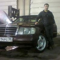 Якуб, 29 лет, Скорпион, Санкт-Петербург