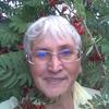 Тамара, 63, г.Инта