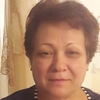 Наталья, 56, г.Ашхабад