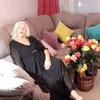 любовь, 71, г.Анапа