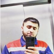 Баха Саидов 32 года (Рыбы) Новый Уренгой