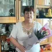 Татьяна 60 Могилёв
