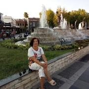 Nina 63 года (Скорпион) Анкара